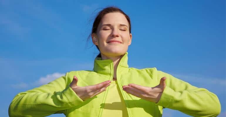 упражнения йога для кишечника при запорах