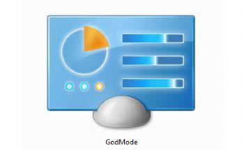 A hidden developer shortcut creates the God Mode folder.