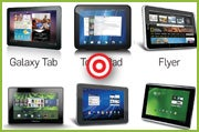 Tablets to Watch