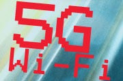 Broadcom's '5G Wi-Fi'