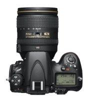 Nikon D800 (top)