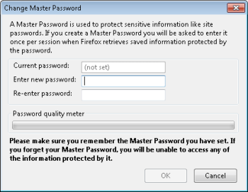 Can You Trust Your Browser With Your Passwords?