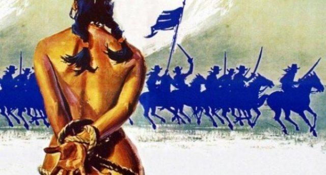 Risultati immagini per genocidio nativi americani