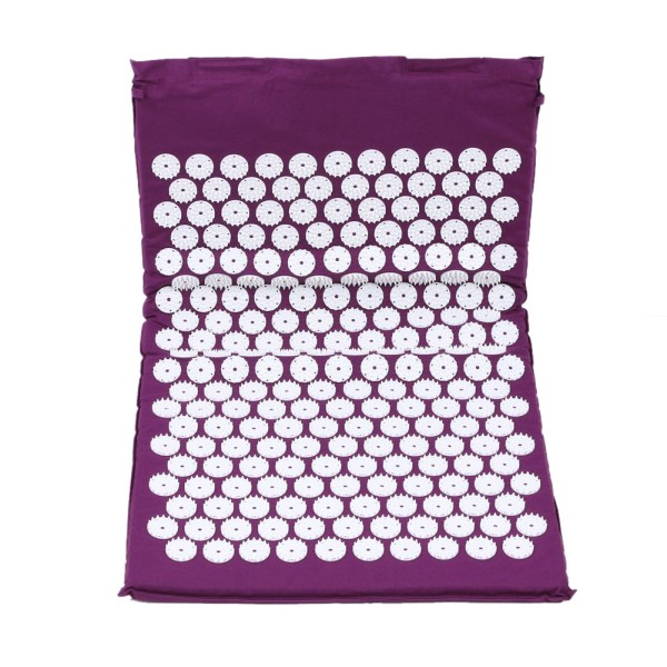 buy acupressure and yoga mat online