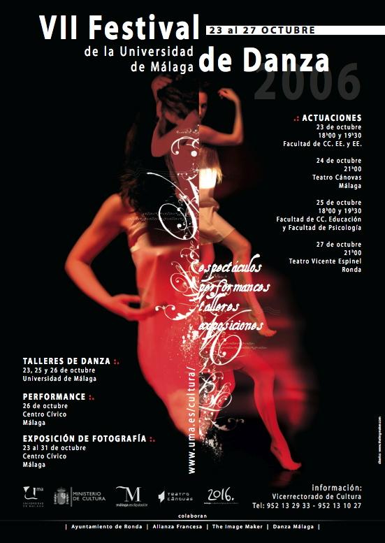Danza Malaga 2006