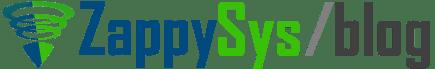 ZappySys Blog Logo