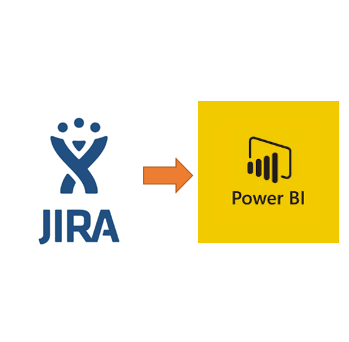 How to Import JIRA data in Power BI | ZappySys Blog