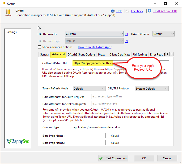 How to read data from QuickBooks Online in SSIS | ZappySys Blog