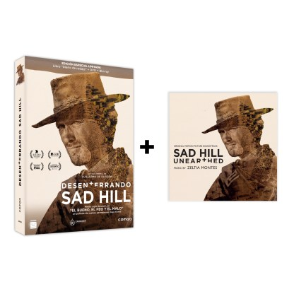 Pack Ahorro Desenterrando Sad Hill