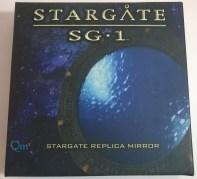 Stargate SG-1 Mirror
