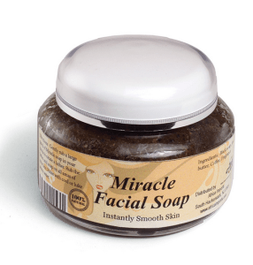 Miracle Facial Soap African Imports