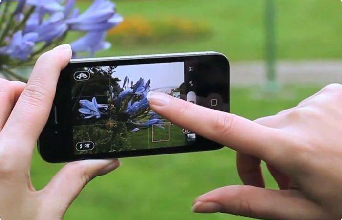 Как заработать на мобильных фотографиях