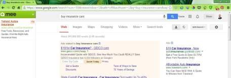 реклама в гугл 3