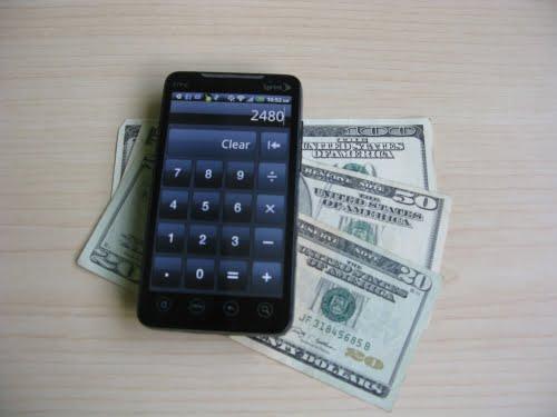 заработать на мобильном приложении