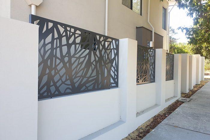 Decorative Gates, Fences & Screens