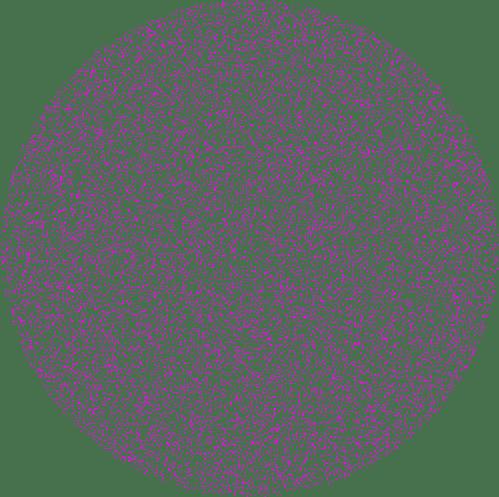 Pink Noise Circle