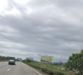 Sunny Expressway - @zarahatkeblog - 1