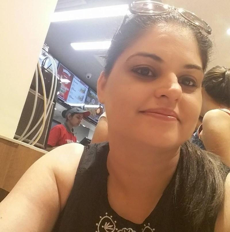 Blog 119 - Deepa Gandhi - 2
