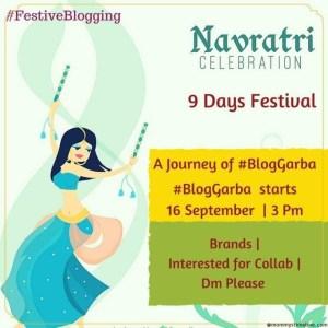 Blog 176 - Navratri - 4