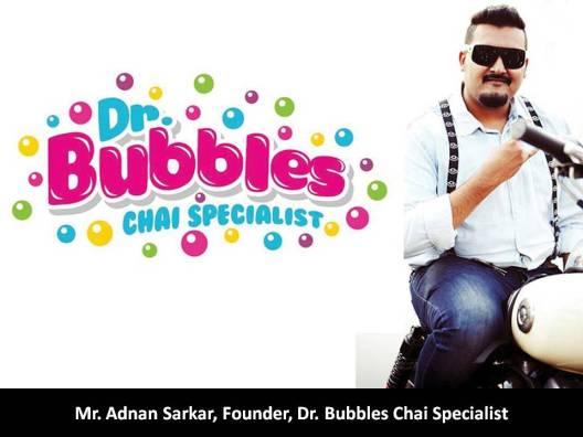 Blog 183 - Dr Bubbles - 8