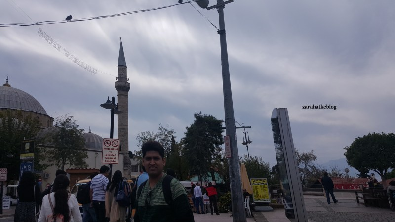 Blog 225 - Old Antalya City - 4