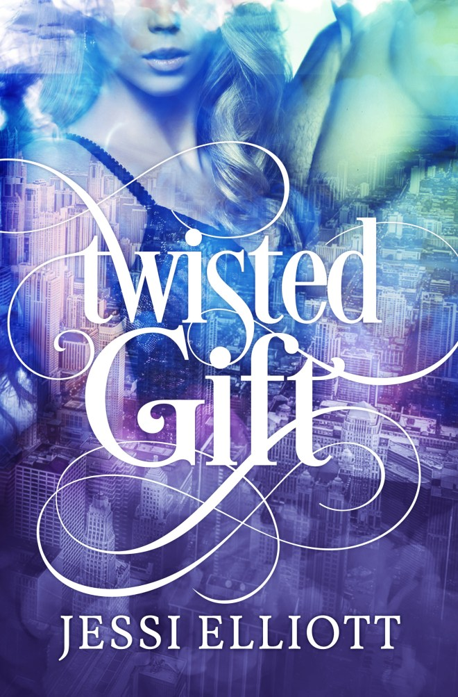 Twisted Gift Book Cover