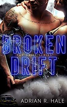 Broken Drift Book Cover