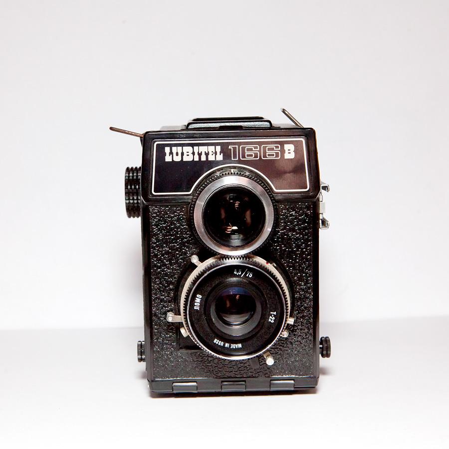 вырезанные среднеформатные пленочные советские фотоаппараты ваша