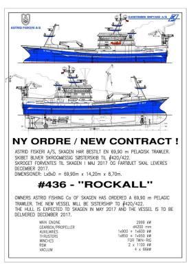 S 364 Rockall