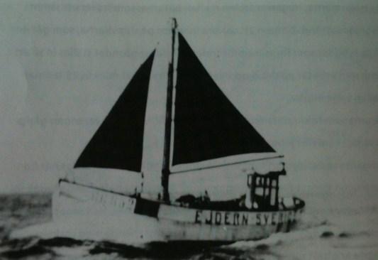 GG 852 Ejdern