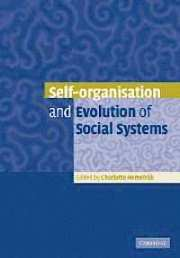 self-organisation-and-evolution-of-biological-and-social-systems_haftad