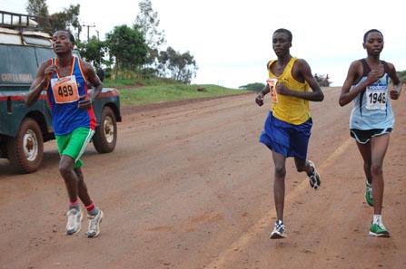 Ngorongoro Marathon