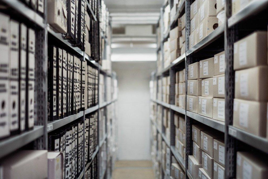 Warehousing Services Erbil