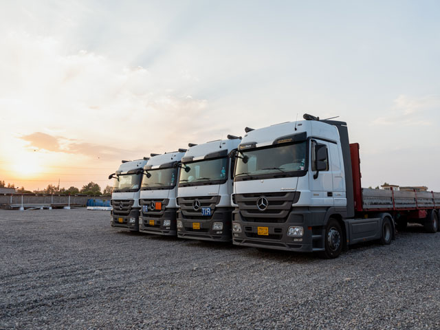 Freight Forwarding company in Erbil