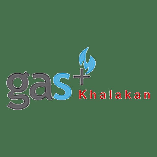 Gas-Khalakan