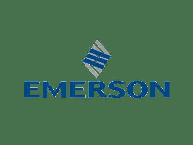 Brands we procure: Emerson
