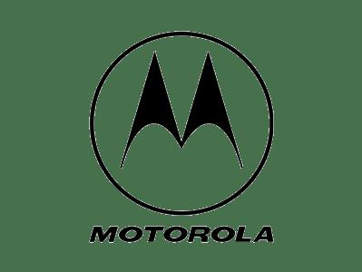 Brands we procure: Motorola