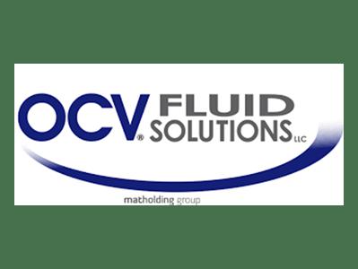 Brands we procure: OCV