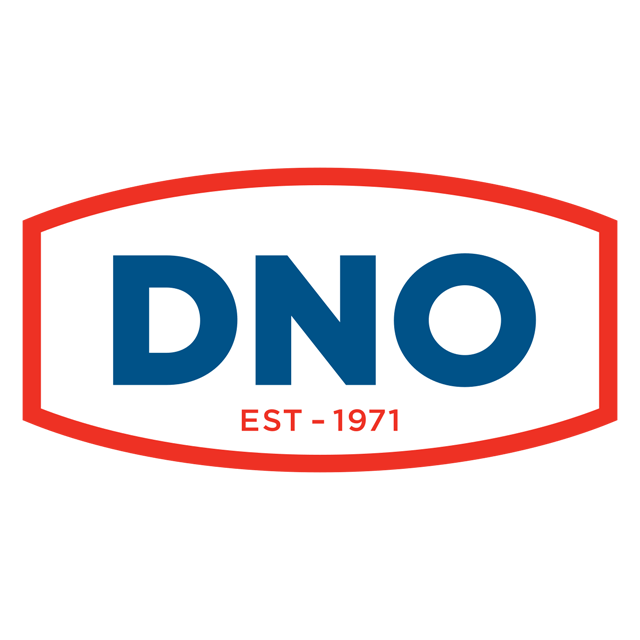 Brands we procure: DNO