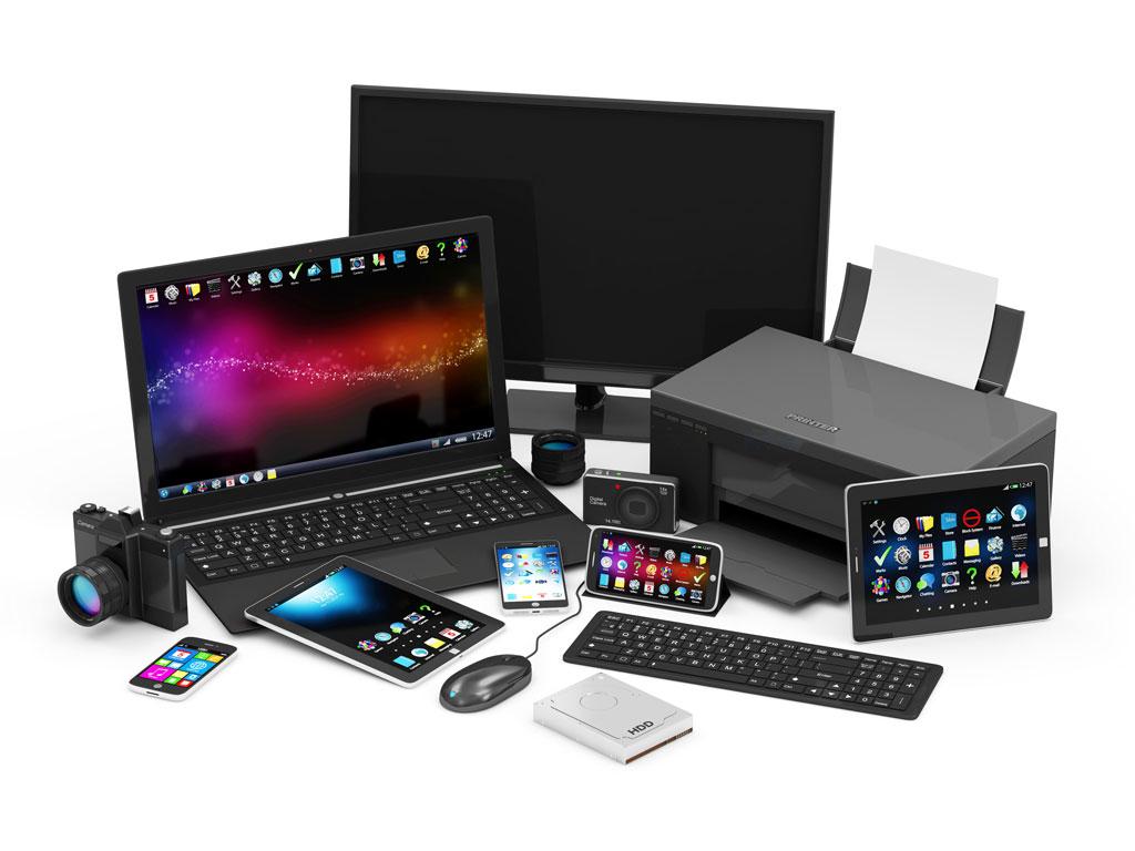 IT Equipment Supplier
