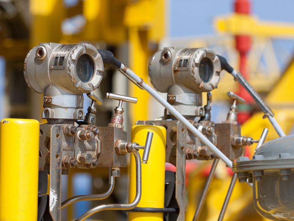 Mechanical & Instrumentation Supplier