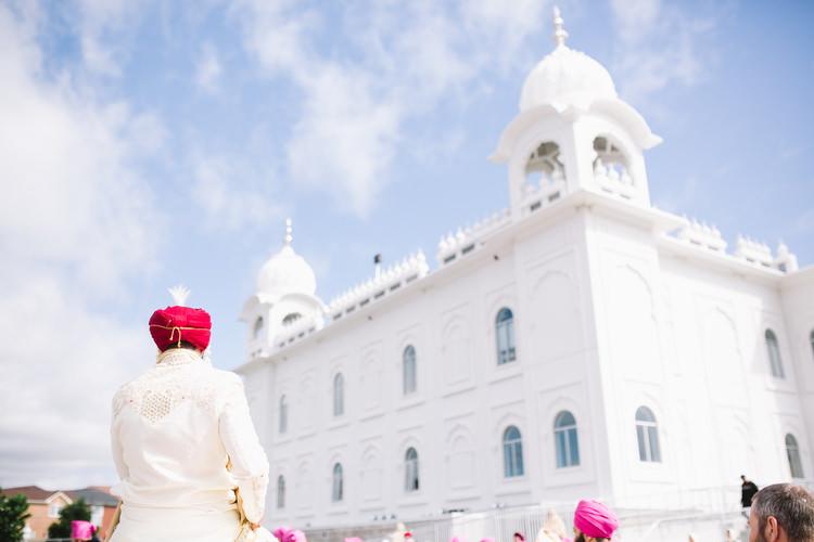 Sikh temple gurdwara brampton