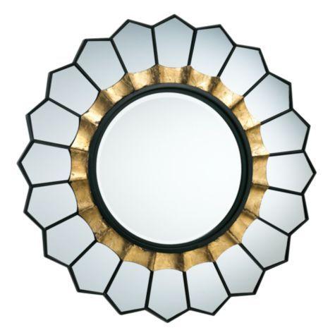 Z Gallerie Fiore Mirror