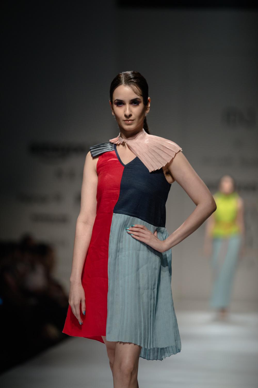 Wendell Rodricks FDCI Amazon India Fashion Week Spring Summer 2018 Look 5