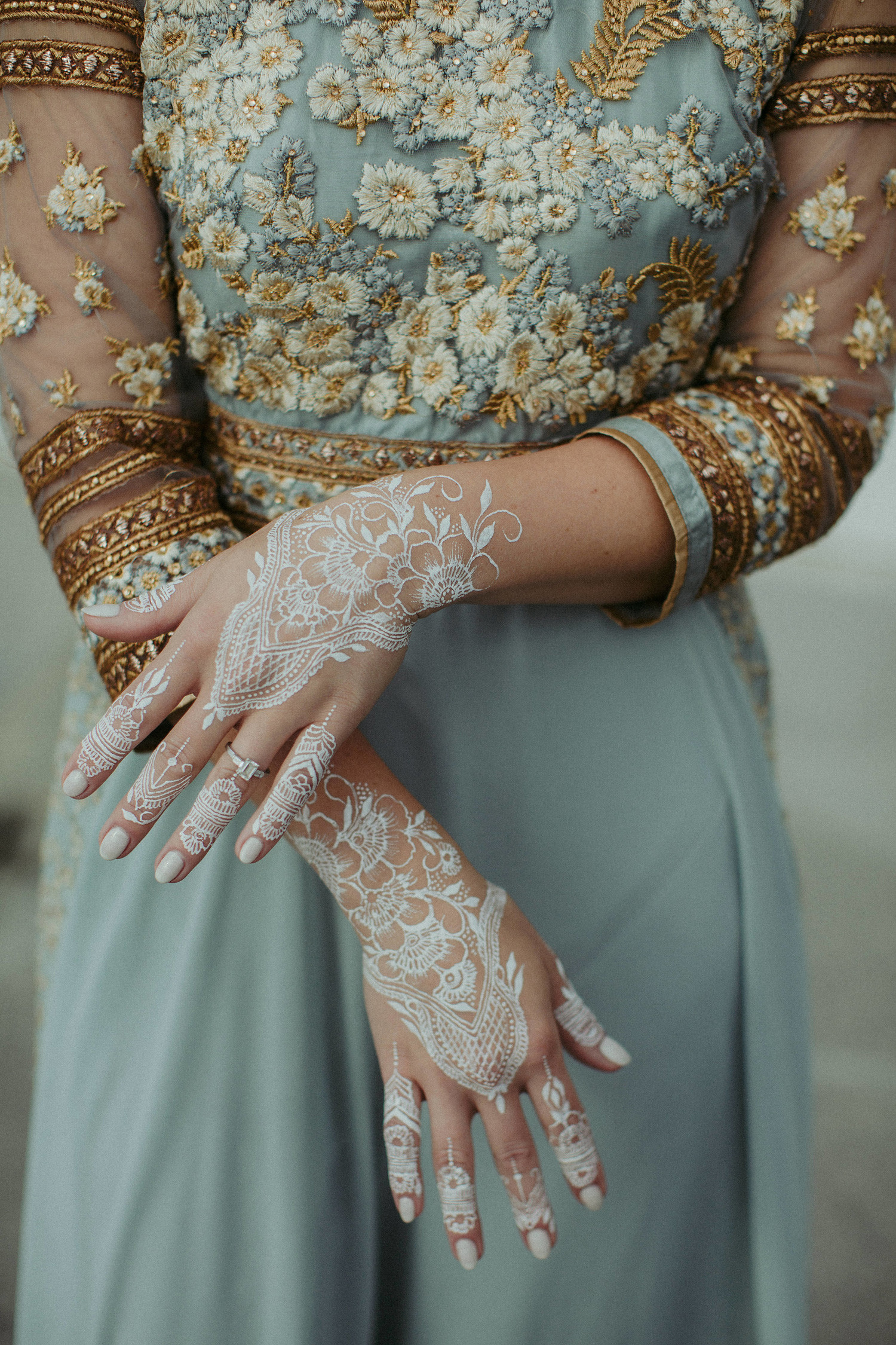 White Henna — Breath of Henna 1