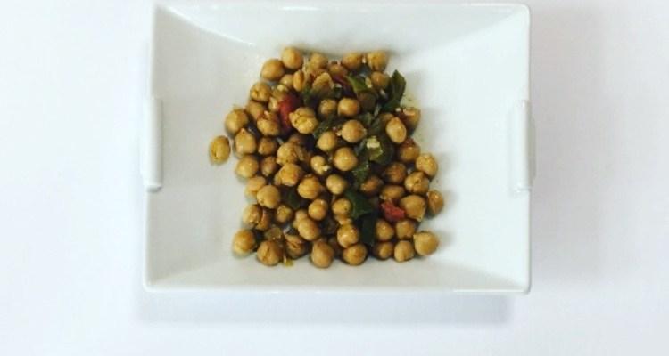 Chana masala recipe - Indian Food - Zardozi Magazine