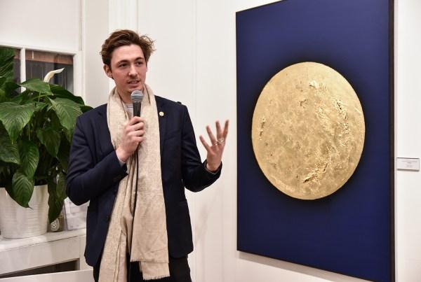 David Aiu Servan-Schreiber- Environmental Reflection