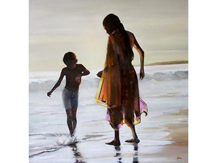 Against the Light, Goa