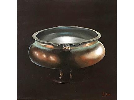 Indian Cooking Pot