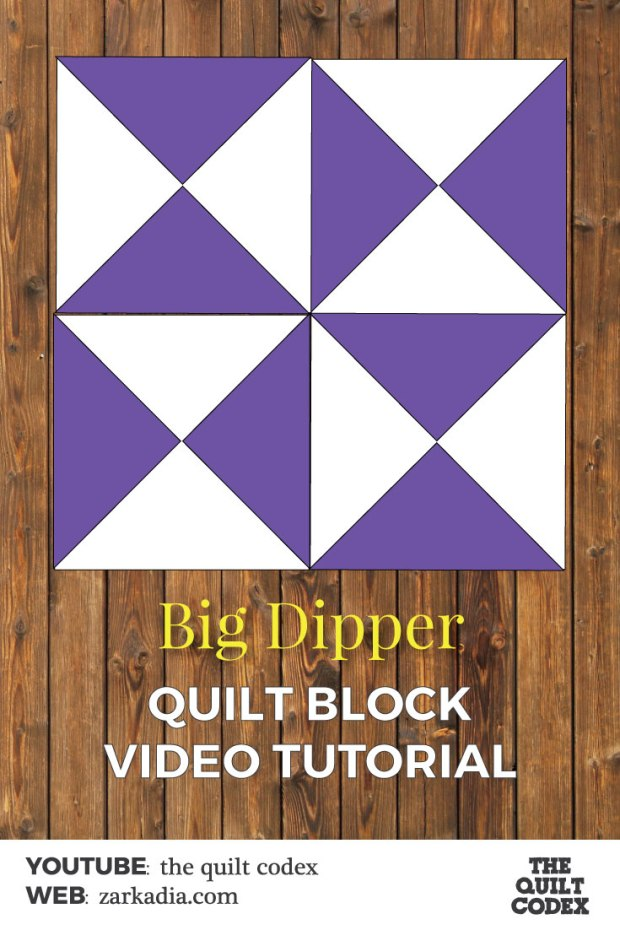 Big-Dipper-quilt-block-tutorial